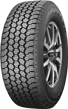 Goodyear 235/70R16 109T WRL AT ADV XL